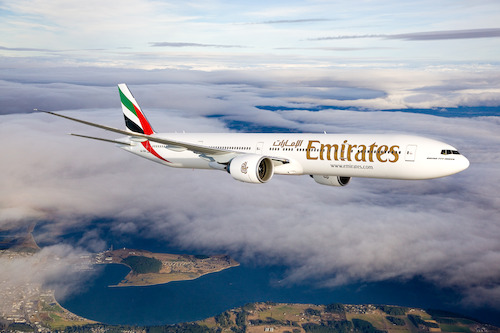 Preview: Emirates Enhances its Service to Khartoum, Sudan