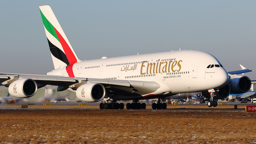 Preview: Emirates Marks Four Years of Operations to Poland