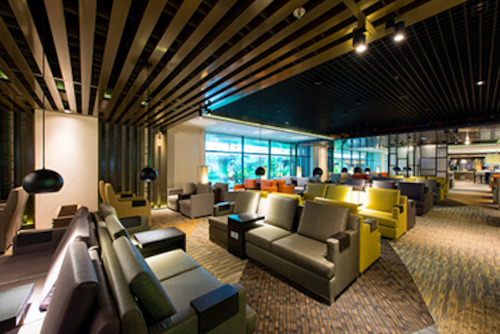 dnata Singapore welcomes more passengers into its airport lounges with three new airline partnerships