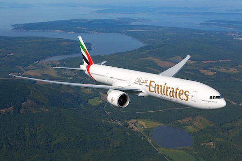 Preview: Emirates to Launch Third Daily Flight to Nairobi