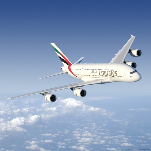 Preview: Emirates to operate one-off A380 flight to Colombo
