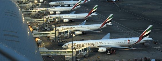 The Emirates Fleet