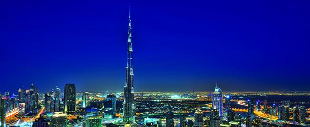 How Dubai was built | Open Skies Article | Open Skies | Emirates Malta