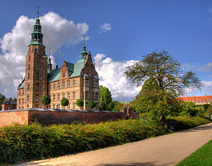 Flights to Copenhagen, Denmark