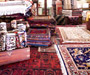 Comprar alfombras en Dubái