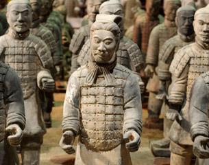 Vuelos a Pekín, China