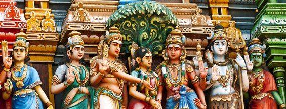 Vuelos a Chennai