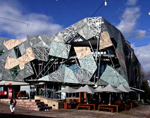 Vuelos a Melbourne, Australia