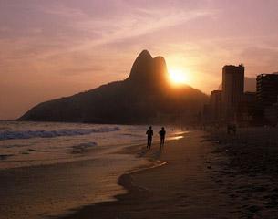Vuelos a Río de Janeiro, Brasil