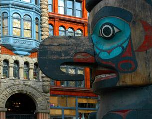 Vuelos a Seattle, EEUU