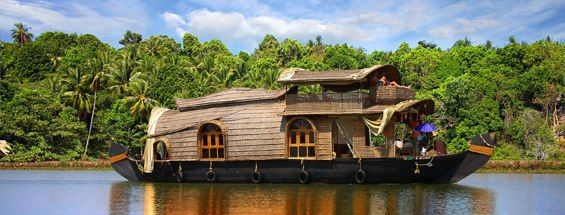 Vuelos a Trivandrum