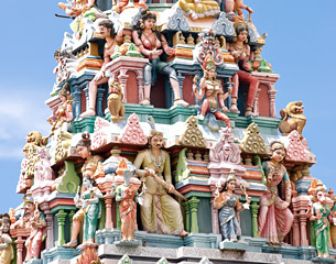 Flights to Bangalore, India