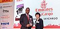 Emirates SkyCargo Scores Double Honours for Excellence