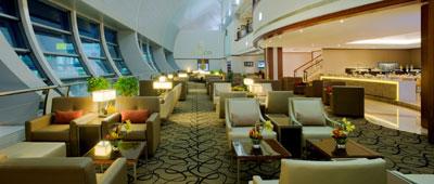 Lounge Dubai Airport Emirates Lounge at Dubai Airport