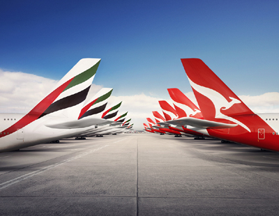 Emirates SkyCargo and Qantas freight partnership opens new trade opportunities