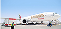 Emirates SkyCargo named Best Cargo Airline in the Middle East
