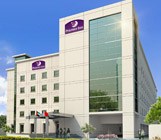 Premier Inn Dubai International Airport