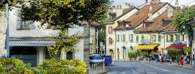 Carouge, Geneva