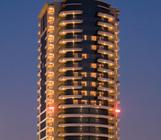 فندق ماجستيك تاور دبي