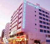 فندق رولا ريزيدنس للشقق الفندقية
