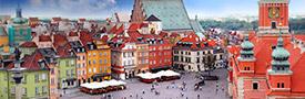 وارسو، بولندا
