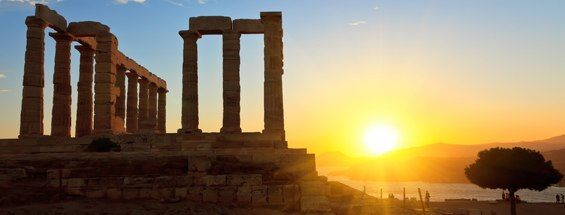 Flights to Athens