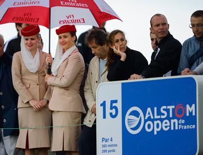 Alstom Open de France