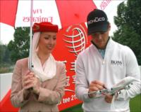Emirates and WGC-HSBC Champions
