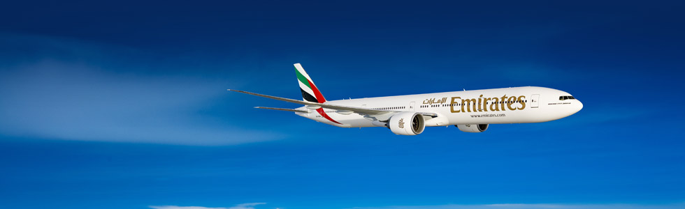 Emirates announces fifth daily service to Colombo | News | Emirates ...