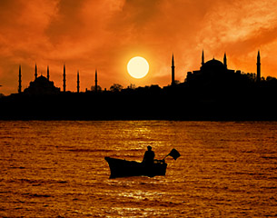 Flights to Istanbul, Turkey