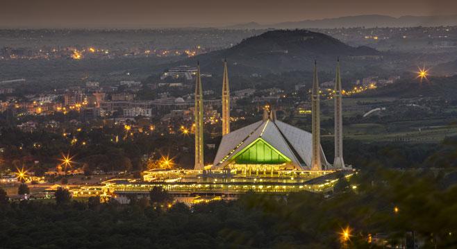 pakistan islamabad ile ilgili görsel sonucu