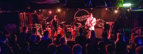 Ghosts of the Glasgow Rock School