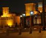 Heritage and Diving Villages - wioski turystyczne poświęcone kulturze Dubaju i historii poławiania pereł