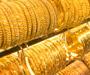 Bazar złota w Deirze