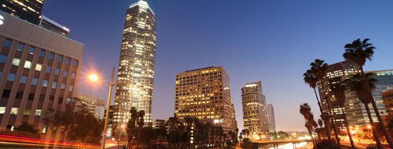 Loty do Los Angeles