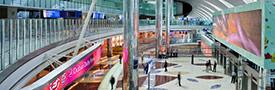 Terminal 3 linii Emirates
