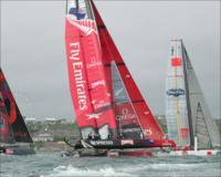 Emirates Team New Zealand