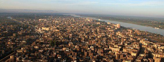 Flights to Khartoum