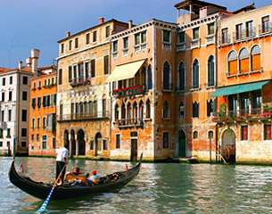 Flights to Venice, Italy