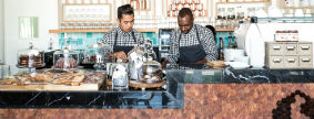 Culinary Boutique, Dubai