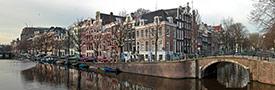 أمسترادام، هولندا