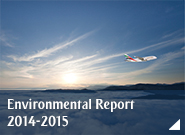 Environmental Report 2014-2015