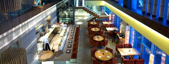 Glasshouse Mediterranean Brasserie