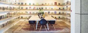 Bookshop Dubai