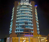 City Seasons Hotel