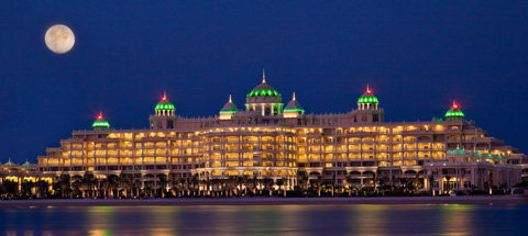 Special Offer from Emirates and Kempinski Hotel & Residences Palm Jumeirah in Dubai