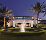 Le Méridien Dubai