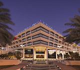 Отель Al Bustan Rotana