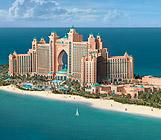 Курорт-отель Atlantis The Palm