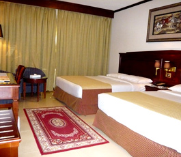Отель Admiral Plaza Hotel